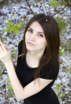 Девушка, с удовольствием познакомлюсь с парнем из Томска или ближнего области